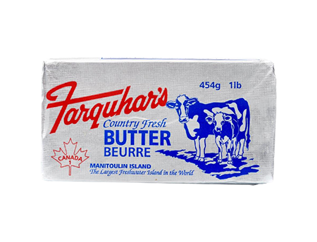 Farquhars Dairy Butter